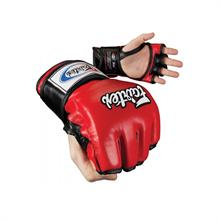 FGV12 Ultimate MMA Gloves - Open Thumb